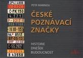 České poznávací značky