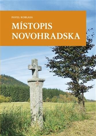 Místopis Novohradska - Pavel Koblasa