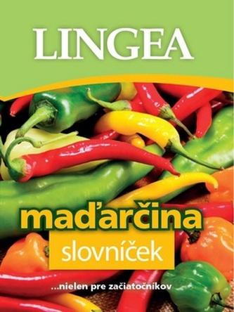 Maďarčina slovníček