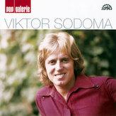 Viktor Sodoma - pop galerie CD