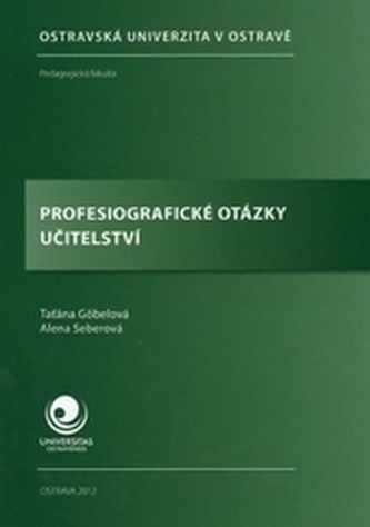 Profesiografické otázky učitelství