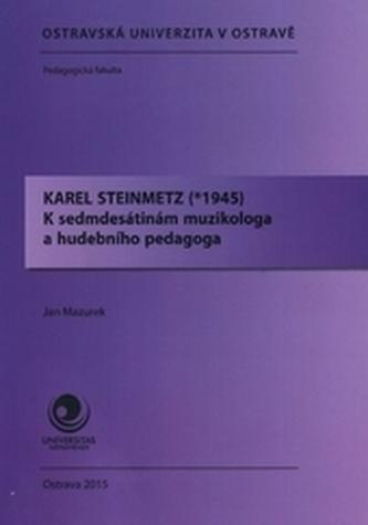 Karel Steinmetz (1945)