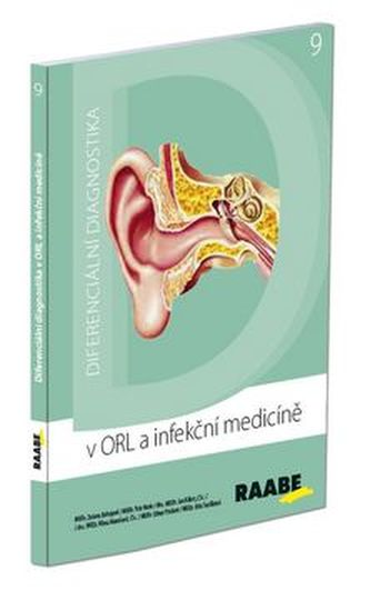 Diferenciální diagnostika v ORL a infekční medicíně