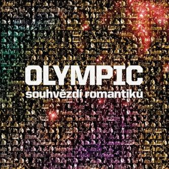 Souhvězdí romantiků - CD - Olympic