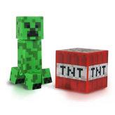Figurka Minecraft - Creeper 16503