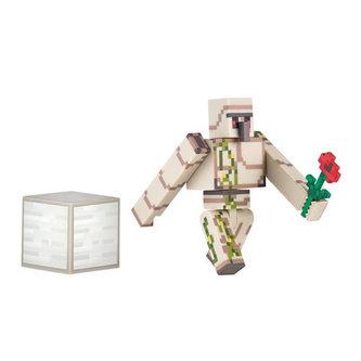 Figurka Minecraft - Golem 16511