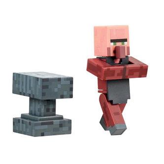 Figurka Minecraft - Kovář 16512 - neuveden