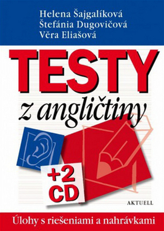 Testy z angličtiny