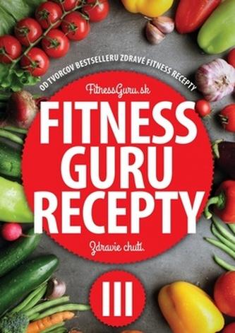 Fitness Guru Recepty 3