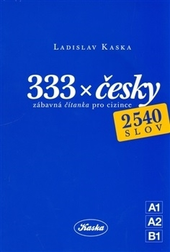 333 x česky