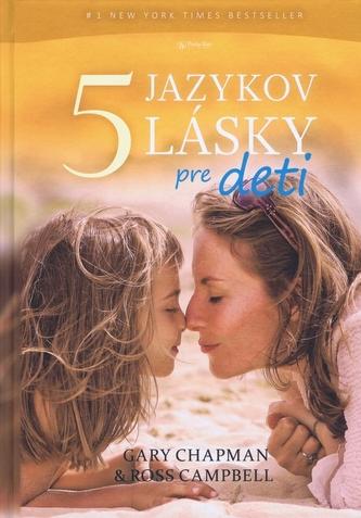 Päť jazykov lásky pre deti, 2. vydanie