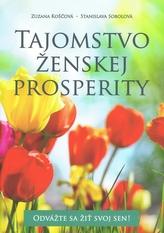Tajomstvo ženskej prosperity