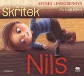 Skřítek Nils (audiokniha)