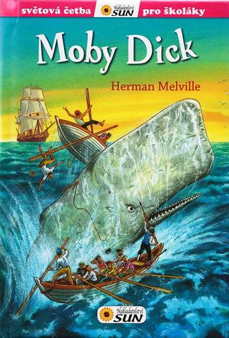 Moby Dick - Světová četba pro školáky