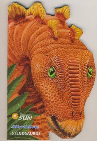 Strašlivý Stegosaurus