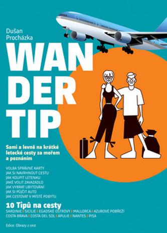 Wandertip - Dušan Procházka