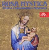 Rosa mystica - CD
