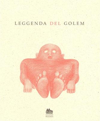 Leggenda del Golem