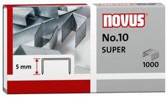 Spojovače Novus No.10