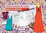 Škola módy - Do společnosti