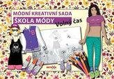 Škola módy - Volný čas