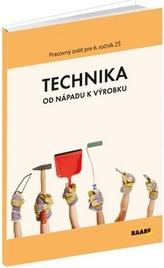 Technika od nápadu k výrobku