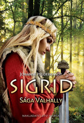 Sigrid - Sága Valhally