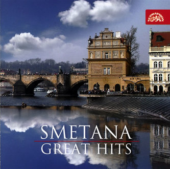 Smetana Great Hits