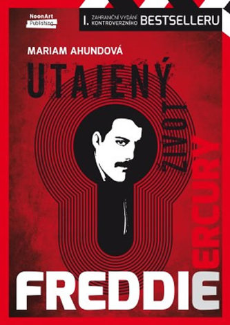 Freddie Mercury - Utajený život