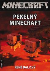 Pekelný Minecraft