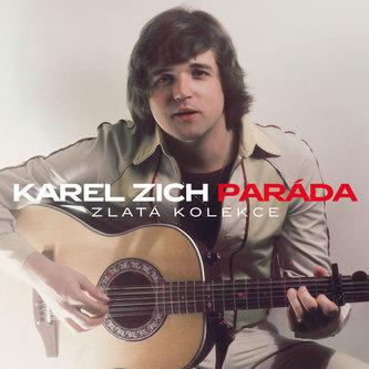 Karel Zich - Paráda (Zlatá kolekce) 3CD