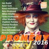 Kalendář 2016 - Proměny