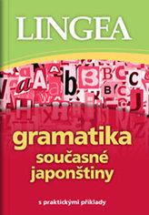 Gramatika současné japonštiny s praktickými příklady