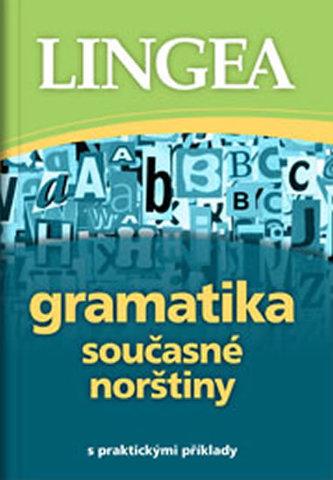 Gramatika současné norštiny s praktickými příklady