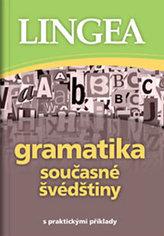 Gramatika současné švédštiny s praktickými příklady