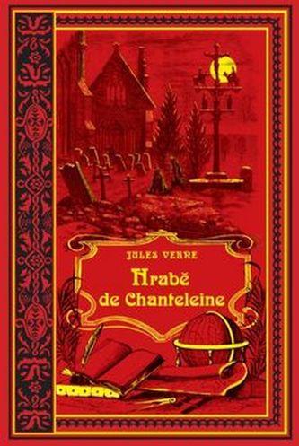 Hrabě de Chanteleine