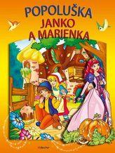 Popoluška, Janko a Marienka