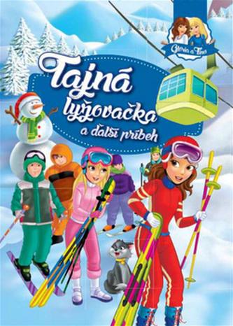 Tajná lyžovačka a ďalší príbeh