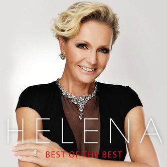 Helena Vondráčková - Best Of The Best 2CD