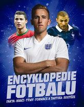 Encyklopedie fotbalu