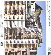 K - Kalendář 2016-z cyklu  Moje Sicílie - stolový