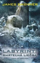 Labyrint: Smrteľná liečba
