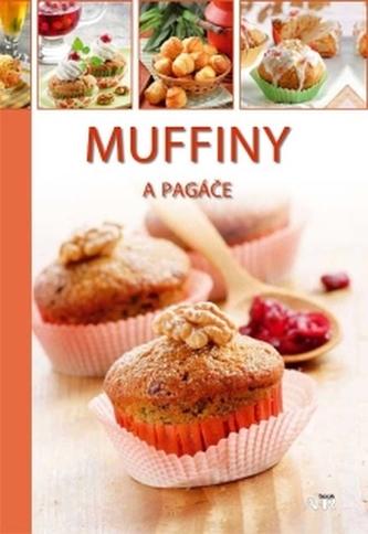 Muffiny a pagáče