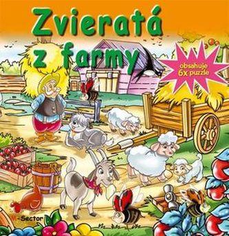 Zvieratá z farmy