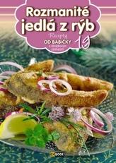 Rozmanité jedlá z rýb (19)