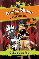 Ovečka Shaun: Obluda z močálu
