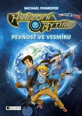 Hvězdní rytíři – Pevnost ve vesmíru
