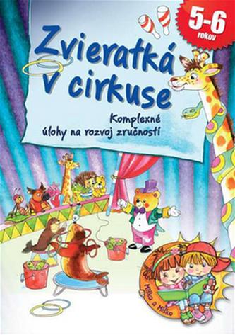 Zvieratká v cirkuse