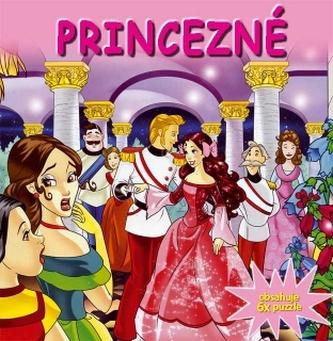 Princezné