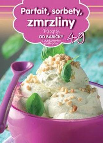 Parfait, sorbety, zmrzliny (49)